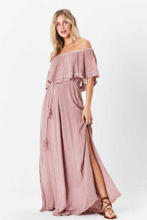 Senorita Maxi Dress