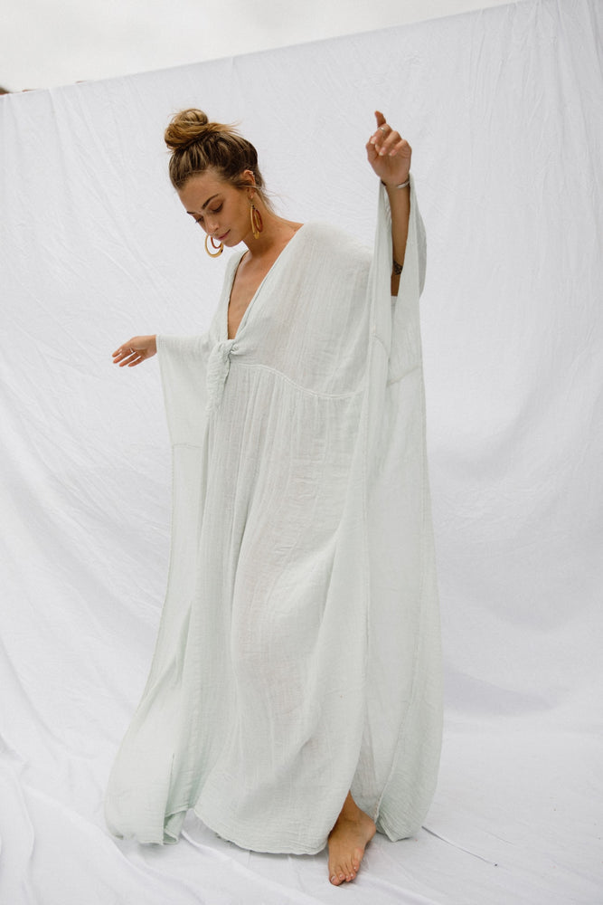 Load image into Gallery viewer, Sorrento Kaftan