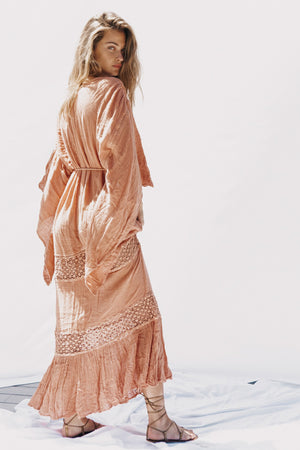 Sugar Maple Kaftan