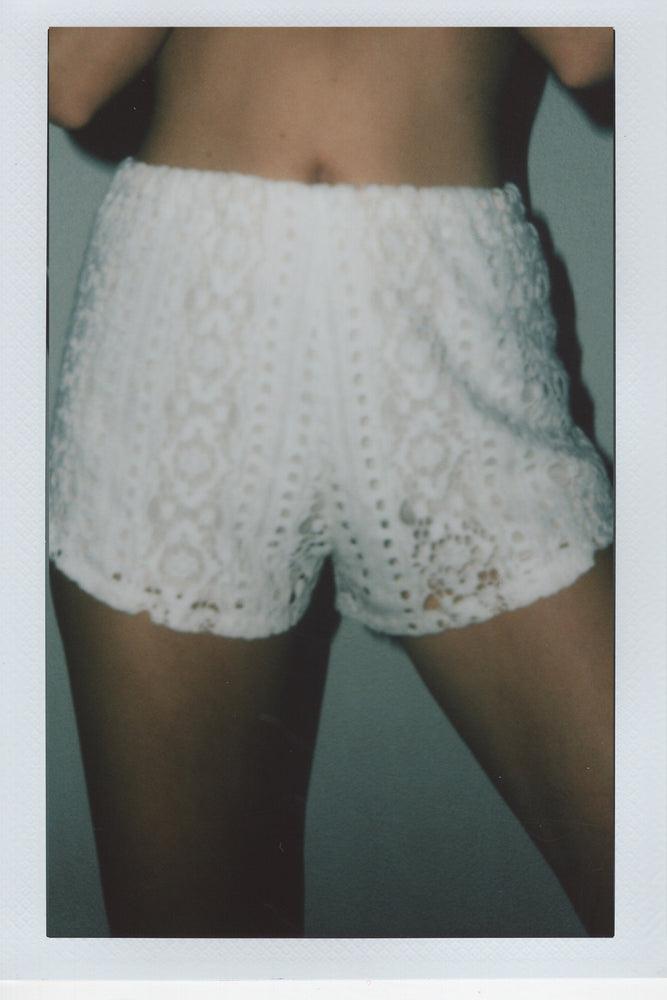 Sweetheart Shorts