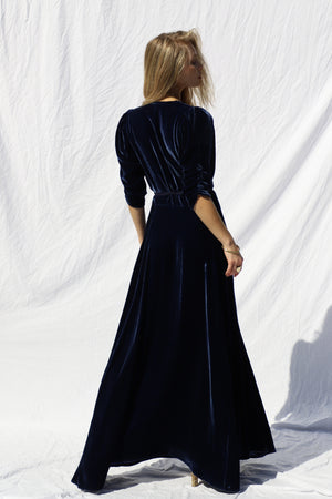 Load image into Gallery viewer, The Row Maxi Dress