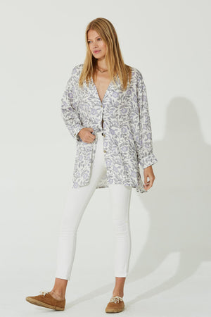 Bellflower Vedder Button Down