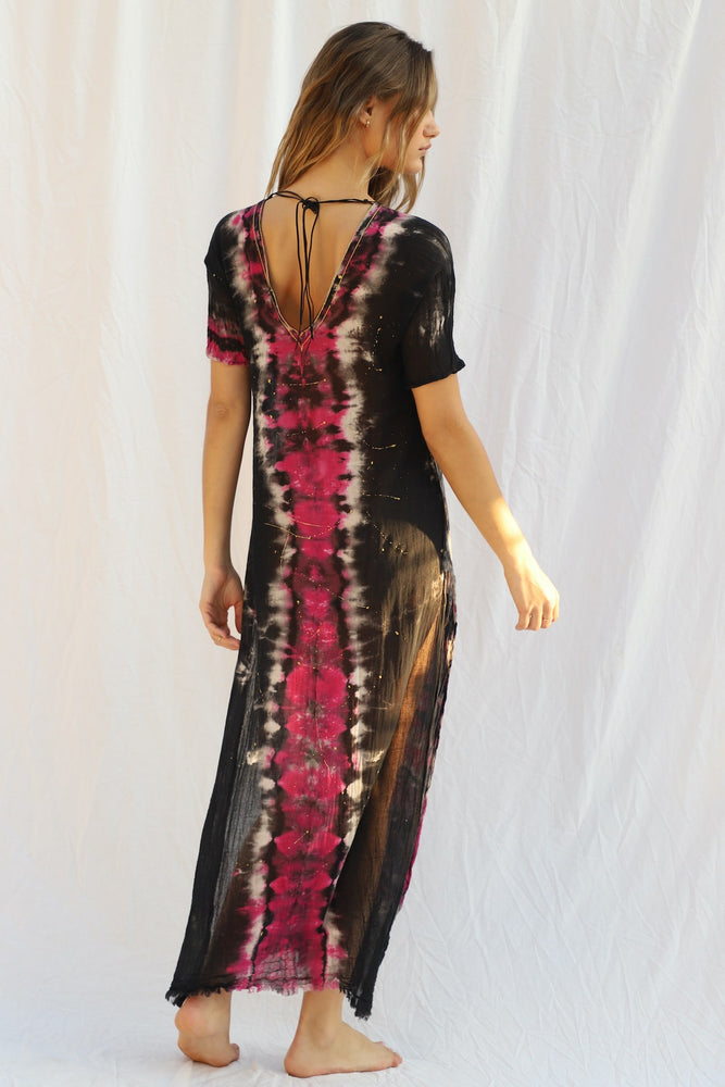 Load image into Gallery viewer, JPB ♡ Pachamama Dress