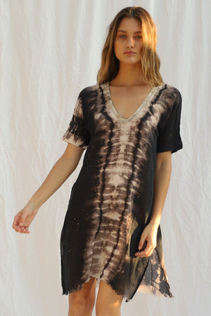 Load image into Gallery viewer, JPB ♡ Pachamama Tunic