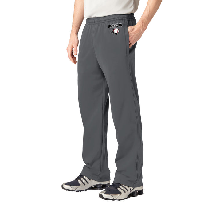 Embroidered Mens Sport-Wick® Fleece Pant ST237