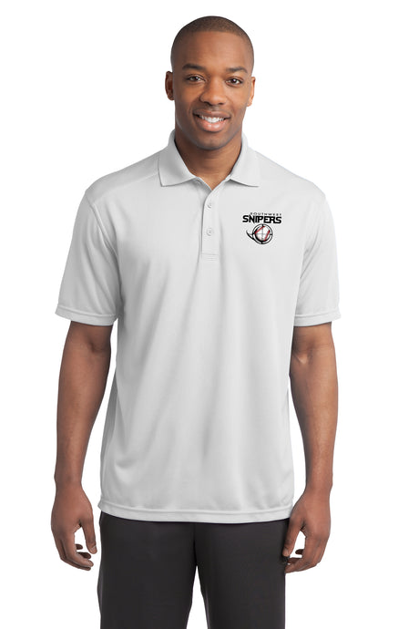 Embroidered Mens Dri-Fit Polo ST680