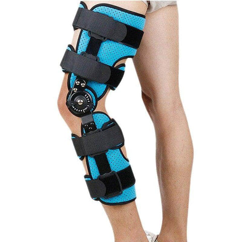 Attelle de Genou SupXT - Ultimate.Knees™