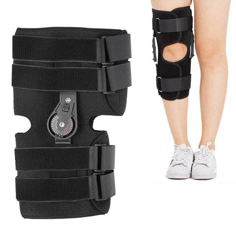 Attelle genou StriG - Ultimate.Knees™