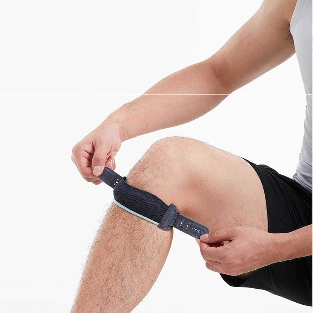 Compression Rotulienne AirPop - Ultimate.Knees™