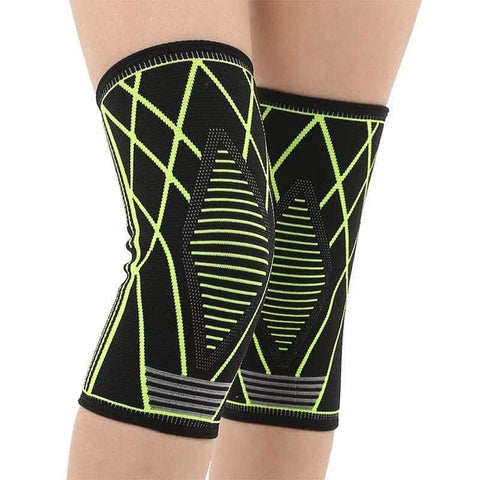 Genouillère sport DynaMX - Ultimate.Knees™