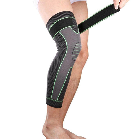 Genouillère sport PhysioKnee - Ultimate.Knees™