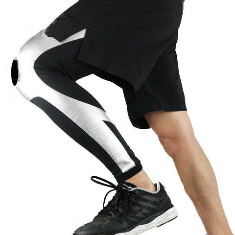 Genouillère sport ZXT - Ultimate.Knees™