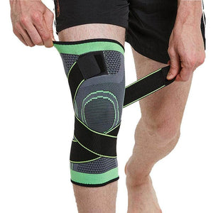 Genouillère Ligamentaire Strap - Ultimate.Knees™ - Ultimate.Knees™