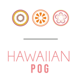 E-LIQUID NAKED 100 - HAWAIIAN POG 03mg teor - 60ml