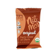 NibMor Dark Chocolate