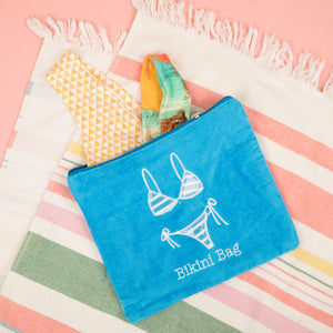 Bathing Suit Bag