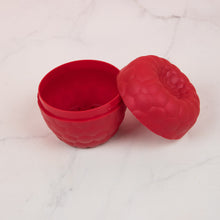 Raspberry To-go Container