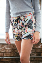 Hello Mello Drawstring Shorts