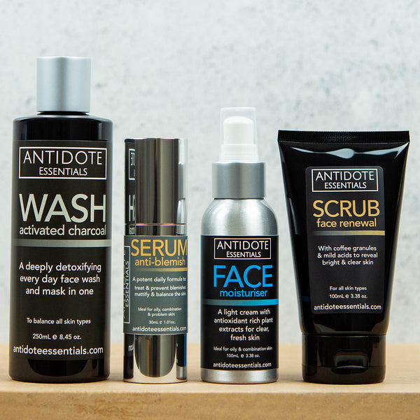 ANTI-BLEMISH Pack
