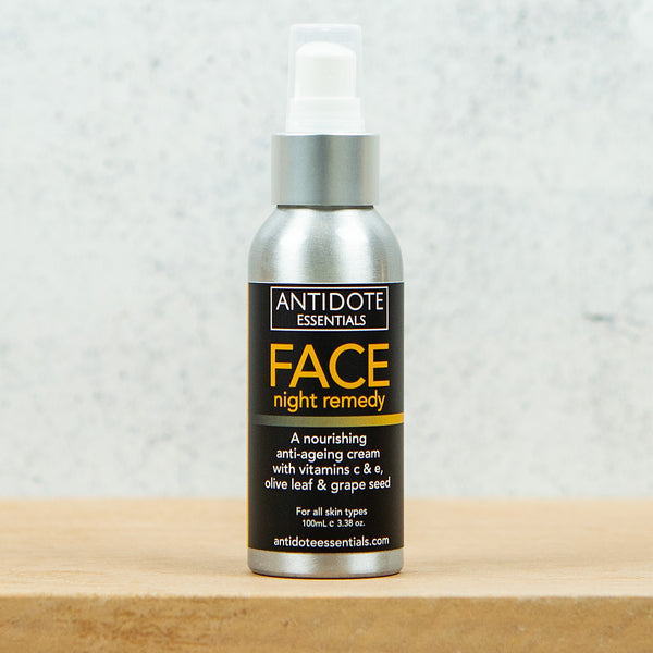 FACE Night Remedy (100mL)