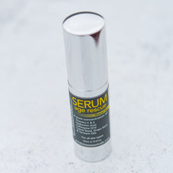 SERUM Age Rescue - Travel Size (15mL)