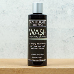 WASH Activated Charcoal Full Size (special offer)