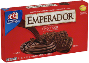 EMPERADOR CHOCOLATE