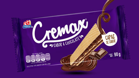 CREMAX CHOCOLATE
