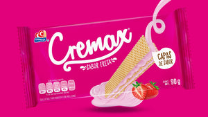CREMAX STRAWBERRY