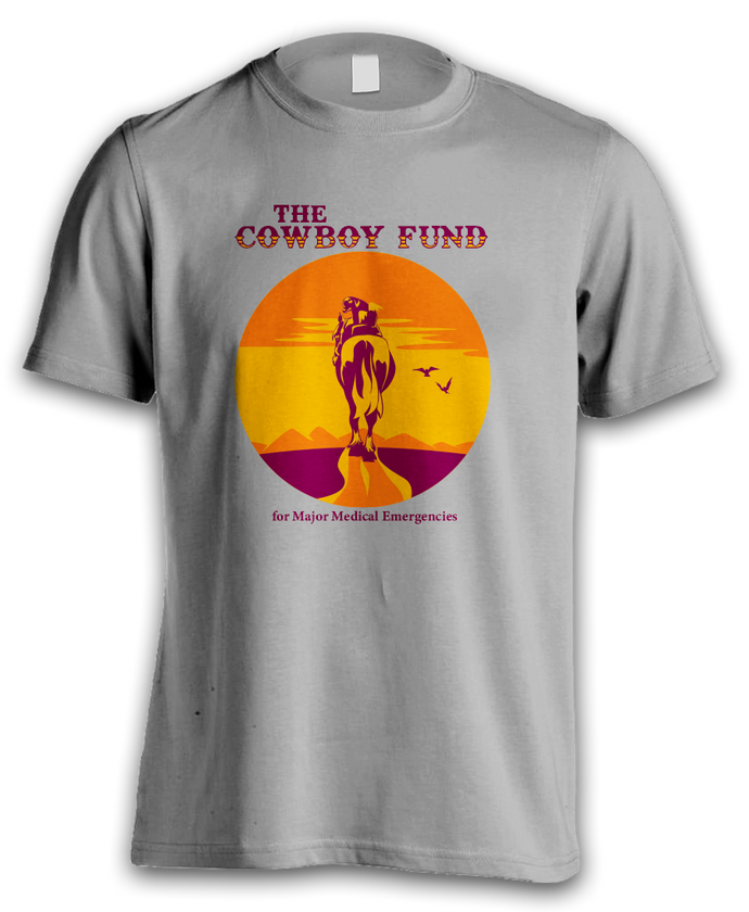 The Cowboy Fund, Major Medical Emergencies