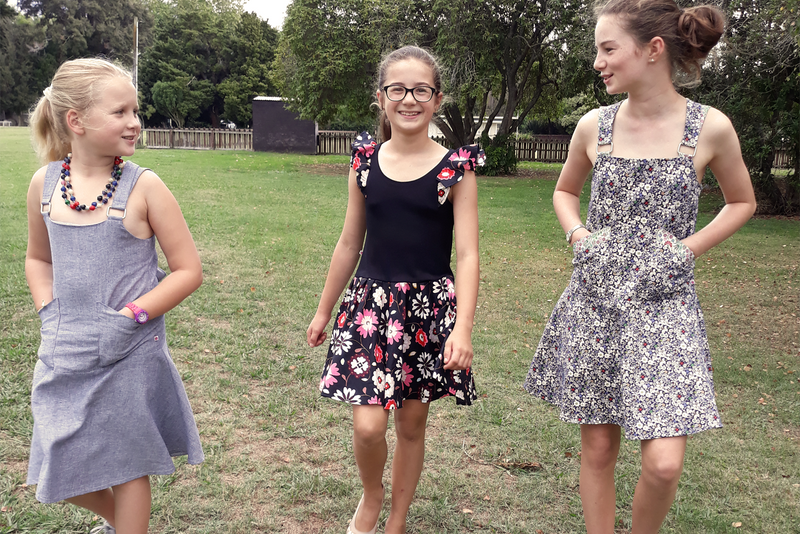 What is 'age-appropriate' clothing for tweens?