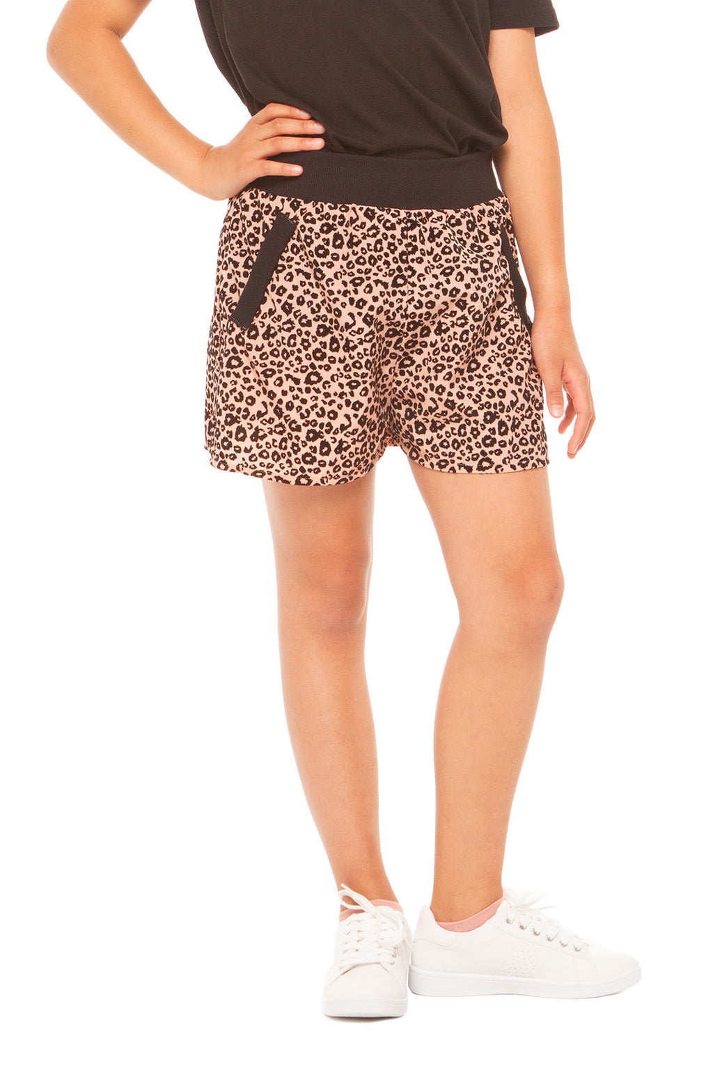 Imogen Girls Shorts