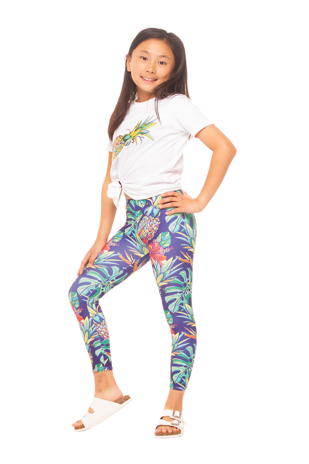 The Aloha Girls Leggings