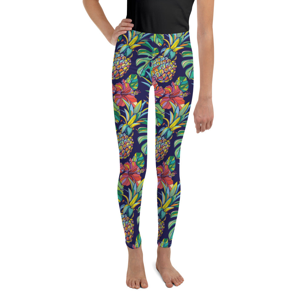 The Aloha Leggings
