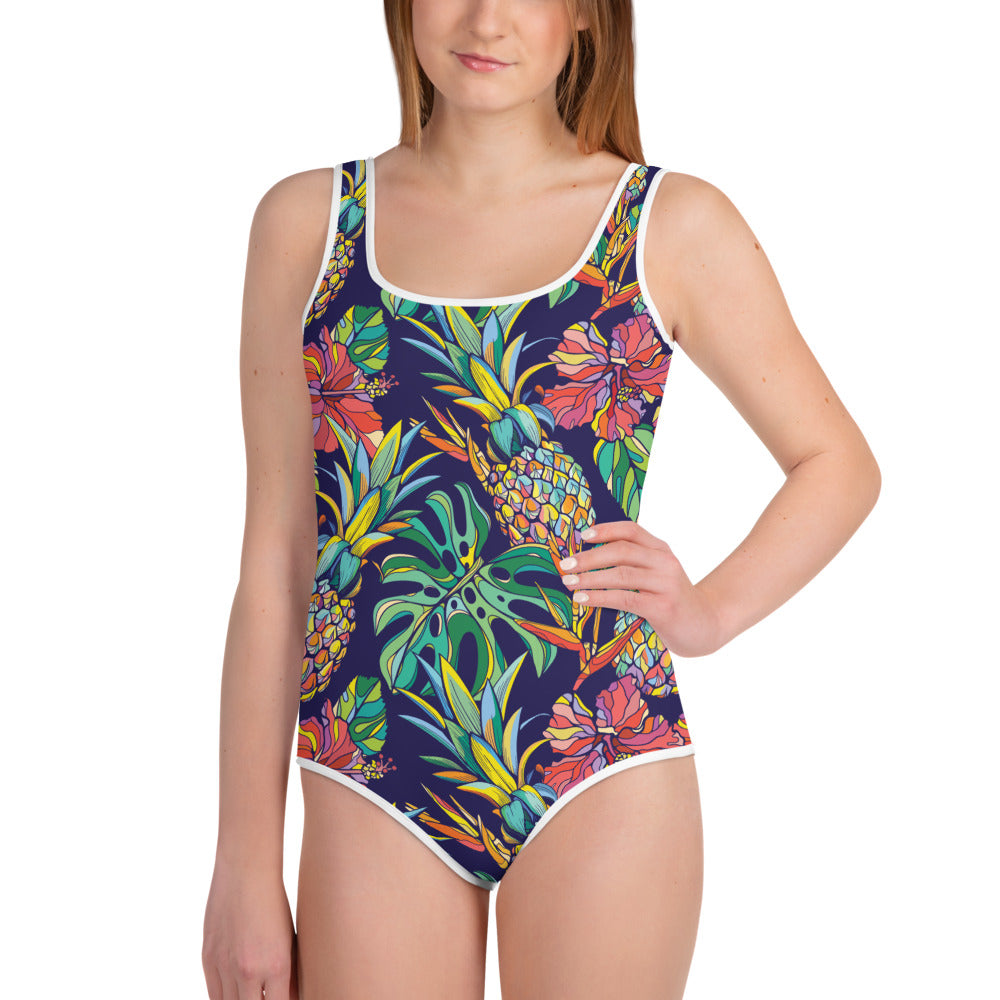 The Aloha Girls Swimsuit