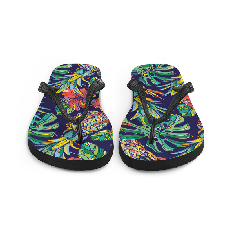 The Aloha Girls Jandals