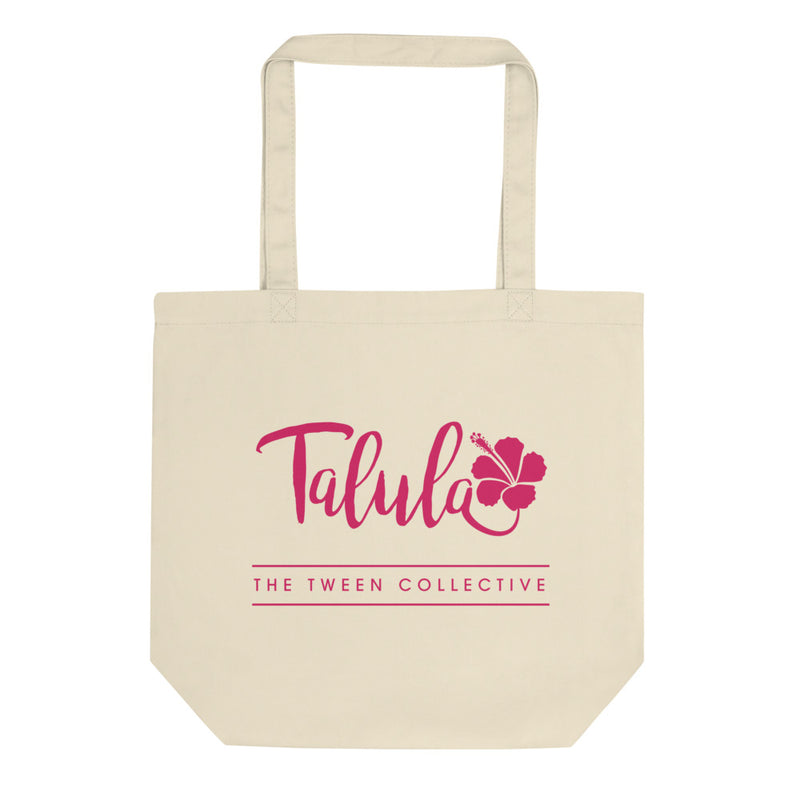 The Aloha Talula Girls Tote Bag