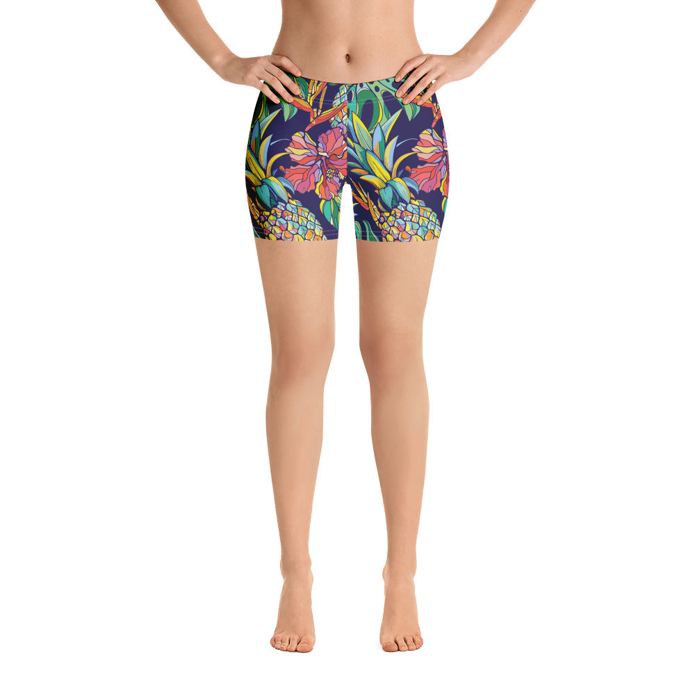 The Aloha Girls Shorts
