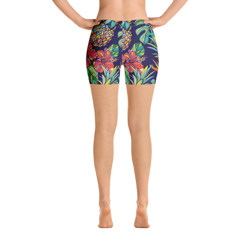 The Aloha Shorts