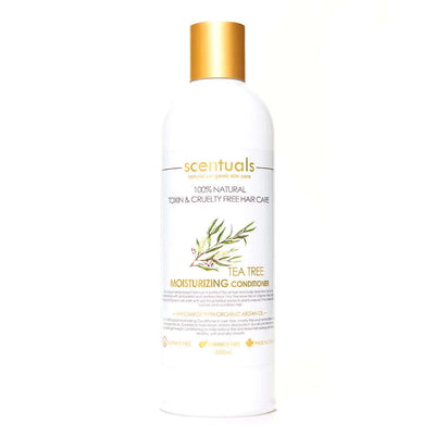 Tea Tree Moisturizing Conditioner