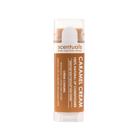 Caramel Cream Lip Conditioner