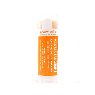 Vanilla Tangerine Lip Conditioner