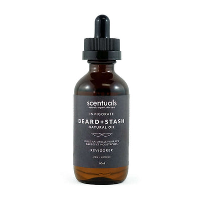 Invigorate Beard Oil