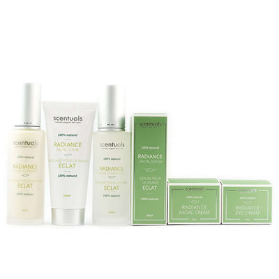 Radiance Collection - The Complete Gift Pack