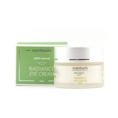 Radiance Eye Cream