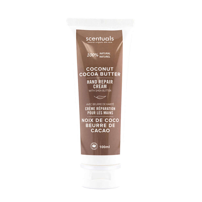 Coconut Cocoa Butter Hand Repair Cream