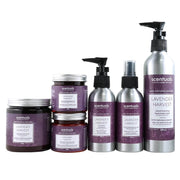 Lavender Harvest Gift Set Collection