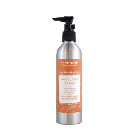 Tangerine Dream Hand & Body Lotion