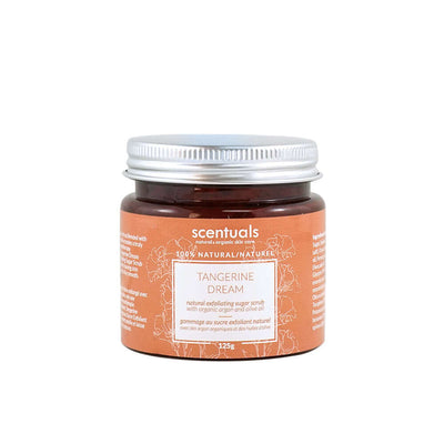 Tangerine Dream Sugar Scrub