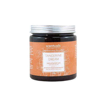 Tangerine Dream Bath Salts